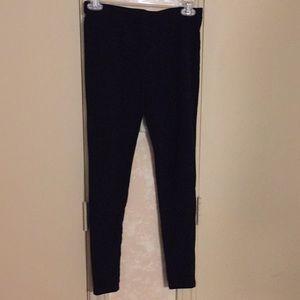 BP size S black leggings